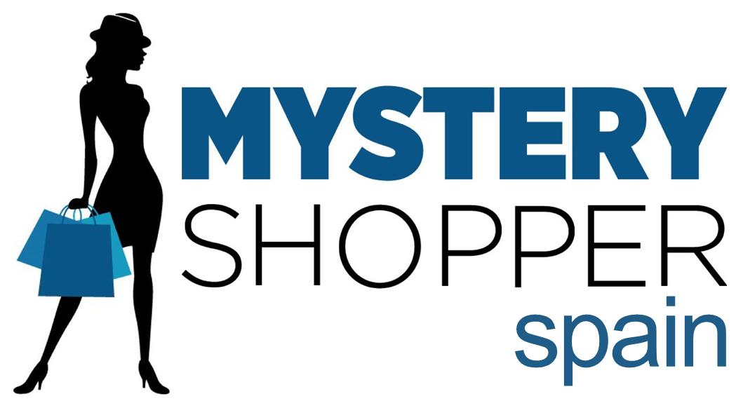 Mystery Shopper Spain